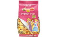 Dalla Costa bio Princess tricolore tészta 300g